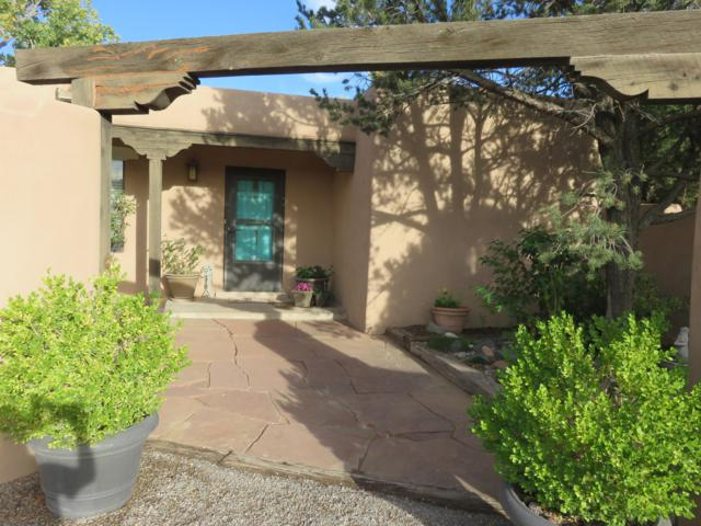 1036 Camino Hermosa NW, Corrales, NM 87048 (MLS #939570) :: The Bigelow Team / Realty One of New Mexico