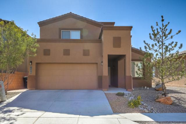7008 Tempe Avenue NW, Albuquerque, NM 87114 (MLS #939587) :: The Bigelow Team / Realty One of New Mexico