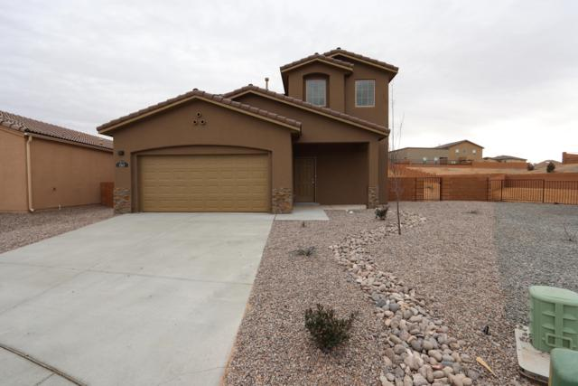 1517 Terrazas Court, Los Lunas, NM 87031 (MLS #939611) :: Campbell & Campbell Real Estate Services