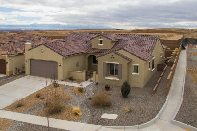 9332 Iron Creek Lane NW, Albuquerque, NM 87120 (MLS #939614) :: Campbell & Campbell Real Estate Services