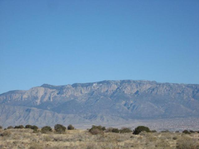 Azucena NW, Albuquerque, NM 87120 (MLS #939624) :: The Bigelow Team / Realty One of New Mexico