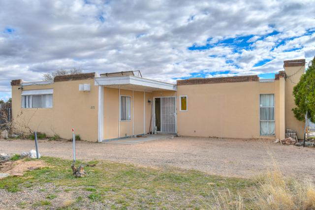 315 Horner Street, Rio Communities, NM 87002 (MLS #939640) :: Campbell & Campbell Real Estate Services