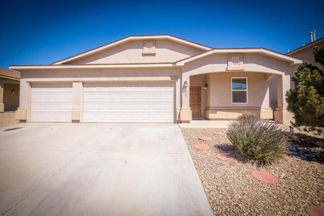 3520 Stetson Street SW, Los Lunas, NM 87031 (MLS #939642) :: Campbell & Campbell Real Estate Services