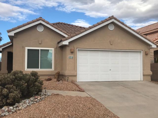 4219 Caprock Road NW, Albuquerque, NM 87114 (MLS #939648) :: Campbell & Campbell Real Estate Services