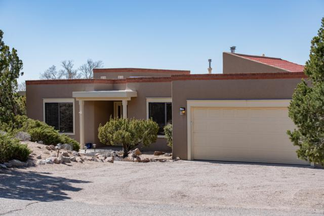1004 Tramway Lane NE, Albuquerque, NM 87122 (MLS #939649) :: Campbell & Campbell Real Estate Services