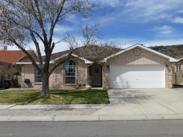 9301 Jill Patricia Street NW, Albuquerque, NM 87114 (MLS #939660) :: Silesha & Company
