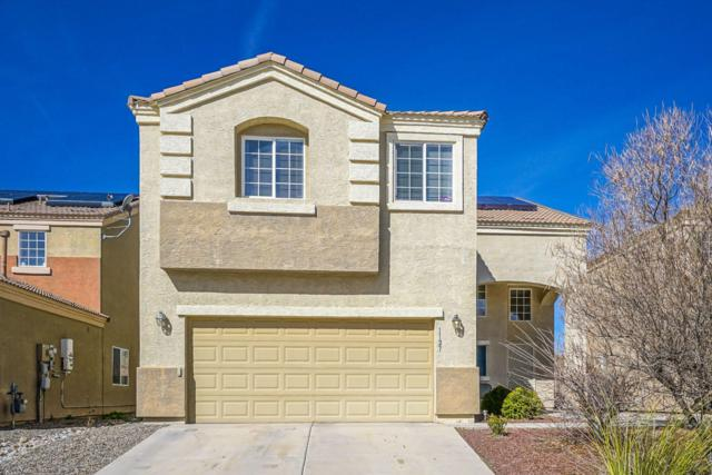 1127 Makian Place NW, Albuquerque, NM 87120 (MLS #939688) :: Campbell & Campbell Real Estate Services