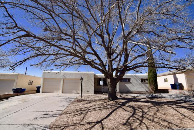 9601 Parsifal Place NE, Albuquerque, NM 87111 (MLS #939709) :: Campbell & Campbell Real Estate Services