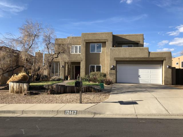 12117 Hickory Court NE, Albuquerque, NM 87111 (MLS #939713) :: The Bigelow Team / Realty One of New Mexico