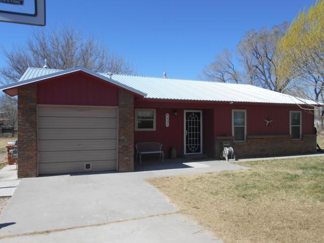 1435 Eldorado Loop, Bosque Farms, NM 87068 (MLS #939719) :: Campbell & Campbell Real Estate Services