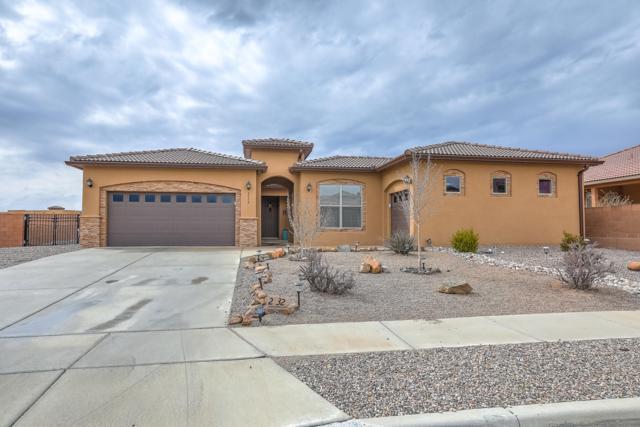 2932 Kiva View NE, Rio Rancho, NM 87124 (MLS #939729) :: Campbell & Campbell Real Estate Services