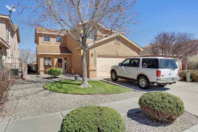 6701 La Rocca Road NW, Albuquerque, NM 87114 (MLS #939731) :: The Bigelow Team / Realty One of New Mexico
