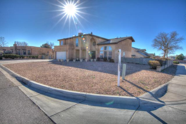 768 Fairway Loop SE, Rio Rancho, NM 87124 (MLS #939738) :: Campbell & Campbell Real Estate Services