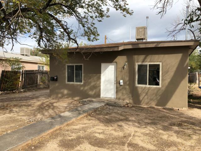 340 Vermont Street SE, Albuquerque, NM 87108 (MLS #939740) :: Campbell & Campbell Real Estate Services