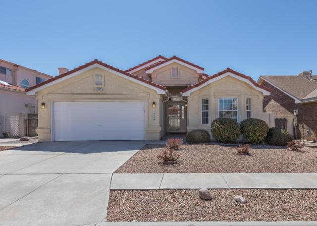 11508 Canyonlands Road SE, Albuquerque, NM 87123 (MLS #939744) :: The Bigelow Team / Realty One of New Mexico