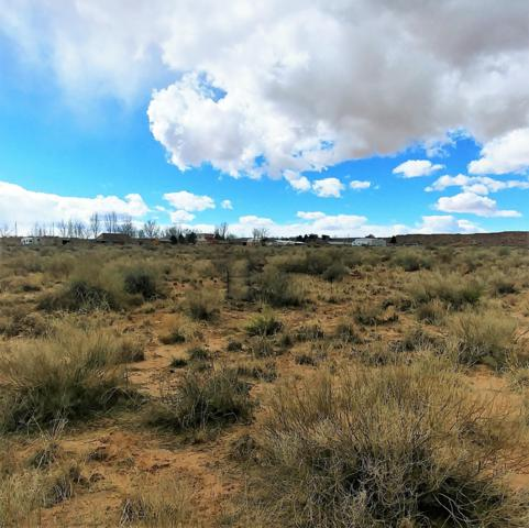 Lot 79/1 El Portal Loop, Belen, NM 87002 (MLS #939748) :: Campbell & Campbell Real Estate Services