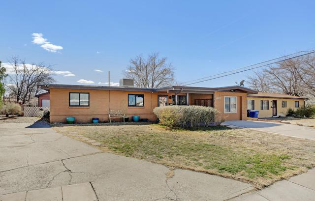 11604 Clifford Avenue NE, Albuquerque, NM 87112 (MLS #939765) :: Campbell & Campbell Real Estate Services