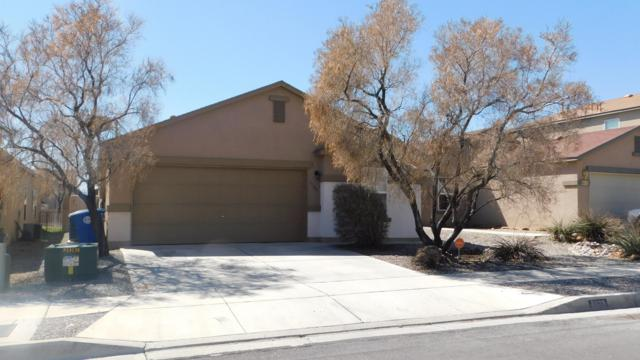 8628 Sonoma Avenue NW, Albuquerque, NM 87121 (MLS #939769) :: The Bigelow Team / Realty One of New Mexico