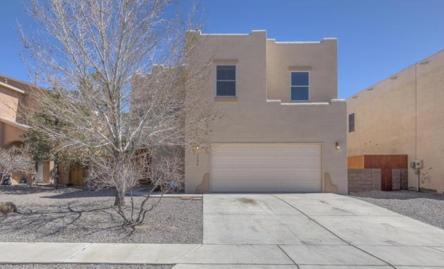 3236 Zia Street NE, Rio Rancho, NM 87144 (MLS #939780) :: The Bigelow Team / Realty One of New Mexico
