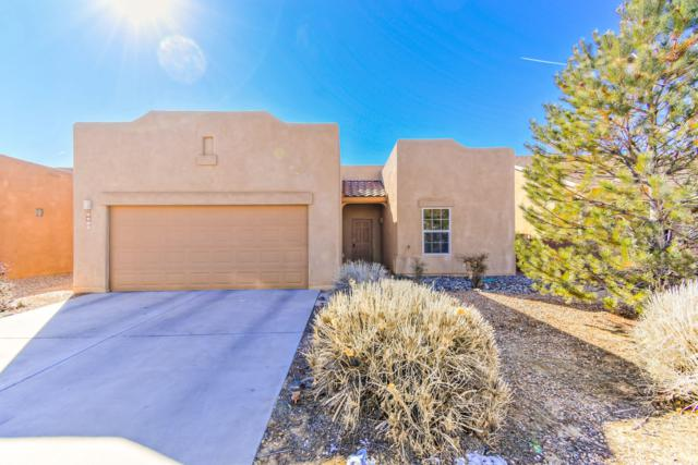 6524 Ancients Road NW, Albuquerque, NM 87114 (MLS #939790) :: The Bigelow Team / Realty One of New Mexico