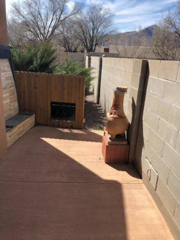 1013 Mineral Way #1, Socorro, NM 87801 (MLS #939826) :: Campbell & Campbell Real Estate Services