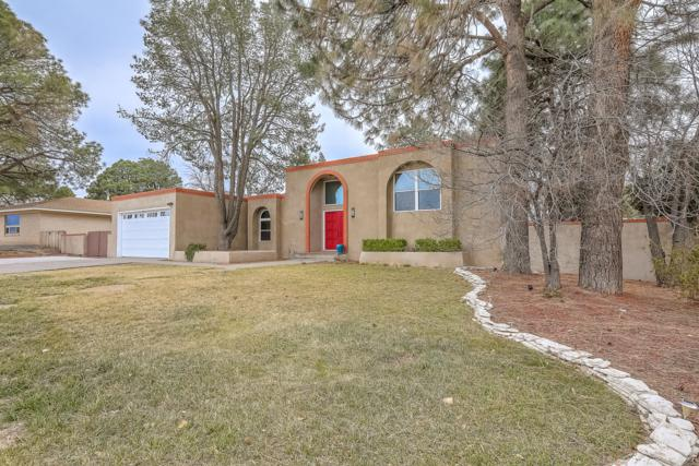 7112 Osuna Road NE, Albuquerque, NM 87109 (MLS #939849) :: Campbell & Campbell Real Estate Services