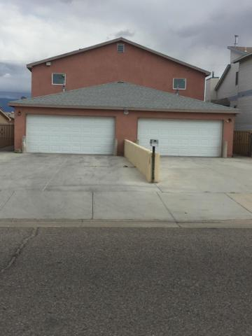 3108 Corona Drive NW, Albuquerque, NM 87120 (MLS #939866) :: Campbell & Campbell Real Estate Services