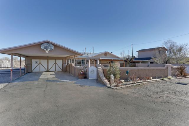 408 Calle De Vargas, Bernalillo, NM 87004 (MLS #939887) :: Campbell & Campbell Real Estate Services