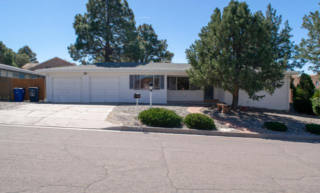 13124 Cedarbrook Avenue NE, Albuquerque, NM 87111 (MLS #939889) :: The Bigelow Team / Realty One of New Mexico