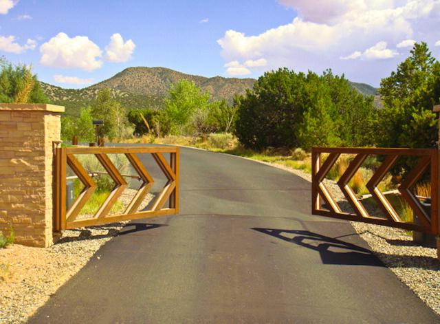 2 Anasazi Trail, Sandia Park, NM 87047 (MLS #939894) :: The Bigelow Team / Realty One of New Mexico