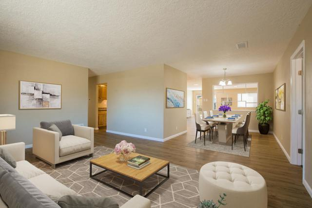 1508 Bowe Lane SW, Albuquerque, NM 87105 (MLS #939915) :: Campbell & Campbell Real Estate Services