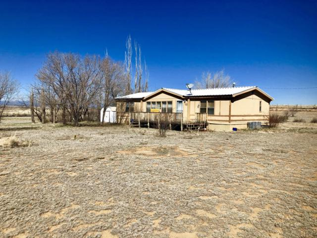 43 Shire Road, Moriarty, NM 87035 (MLS #939931) :: Campbell & Campbell Real Estate Services