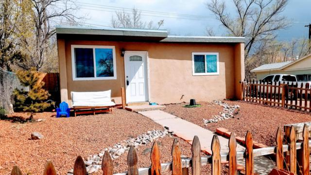 2504 Mesa Street SE, Albuquerque, NM 87106 (MLS #939948) :: Campbell & Campbell Real Estate Services
