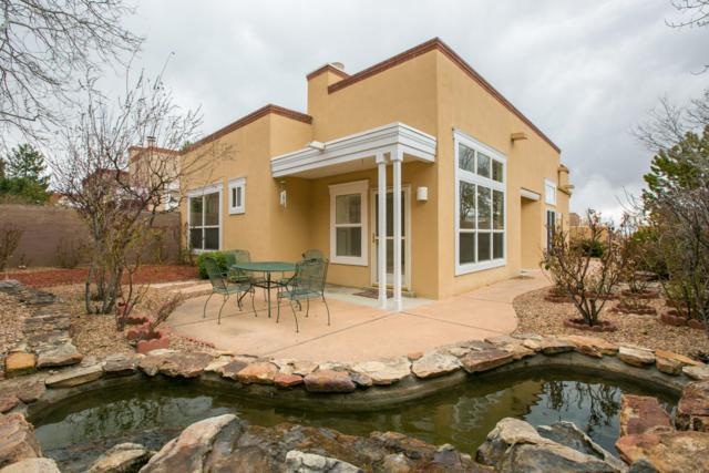 5632 Bosque Vista Drive, Albuquerque, NM 87111 (MLS #939959) :: The Bigelow Team / Realty One of New Mexico