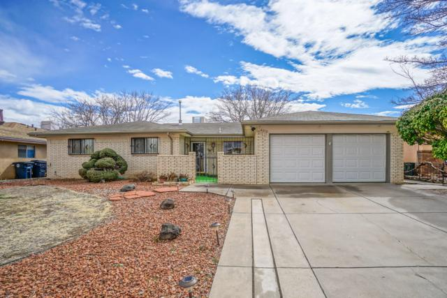 6312 Buenos Aires Place NW, Albuquerque, NM 87120 (MLS #939960) :: Campbell & Campbell Real Estate Services
