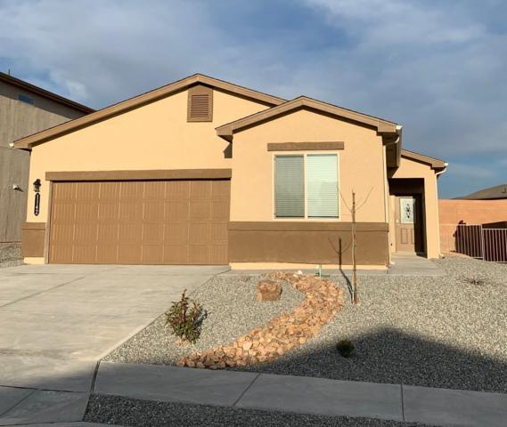 1142 Grace Street NE, Rio Rancho, NM 87144 (MLS #939979) :: Silesha & Company