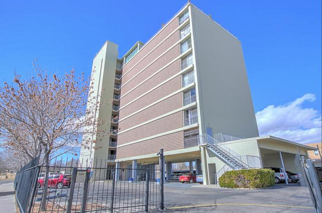 600 Alcalde Place SW Unit 3B, Albuquerque, NM 87104 (MLS #940030) :: Silesha & Company