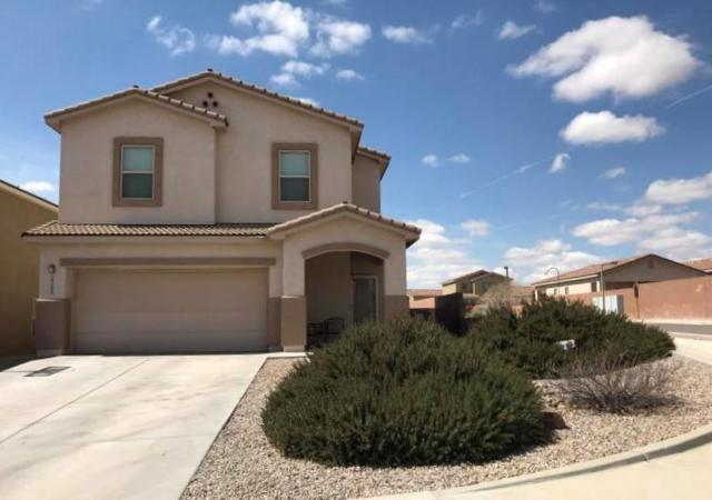 2300 Delfinio Drive SE, Rio Rancho, NM 87124 (MLS #940032) :: The Bigelow Team / Realty One of New Mexico