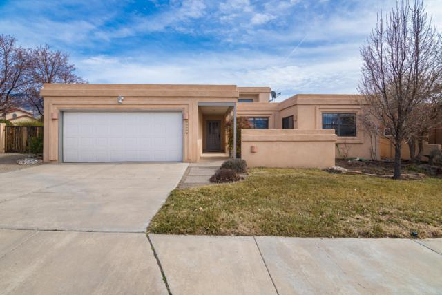 7416 Don Diego Street NE, Albuquerque, NM 87109 (MLS #940053) :: The Bigelow Team / Realty One of New Mexico