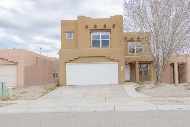 704 Nicklaus Drive SW, Albuquerque, NM 87121 (MLS #940056) :: Silesha & Company