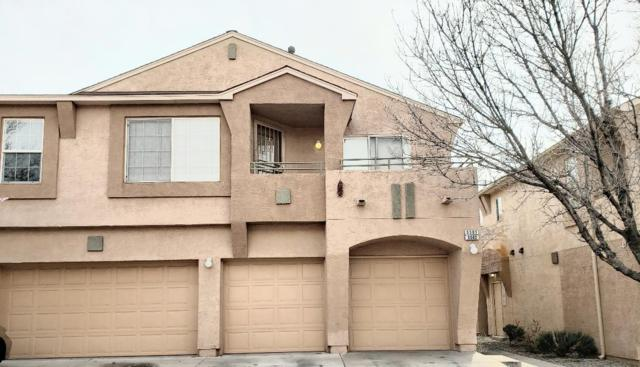 6501 San Antonio Drive Unit 5501, Albuquerque, NM 87109 (MLS #940058) :: The Bigelow Team / Realty One of New Mexico