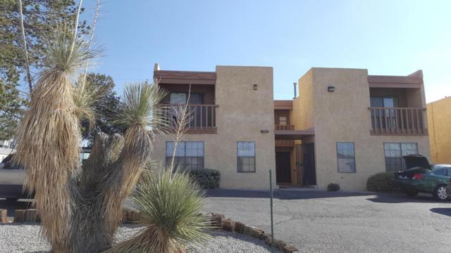 11008 Towner Avenue NE, Albuquerque, NM 87112 (MLS #940064) :: Campbell & Campbell Real Estate Services