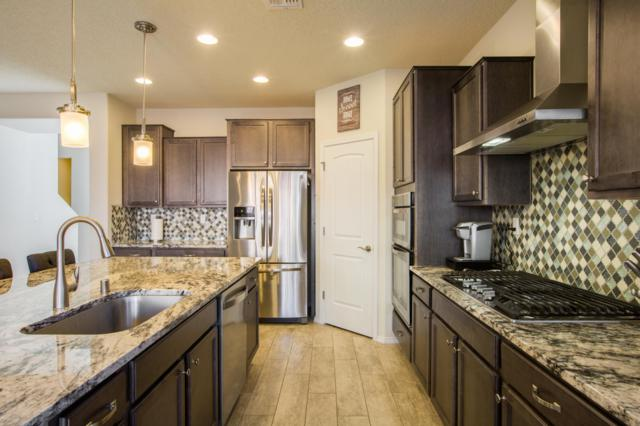1220 Walsh Street SE, Rio Rancho, NM 87124 (MLS #940065) :: The Bigelow Team / Realty One of New Mexico