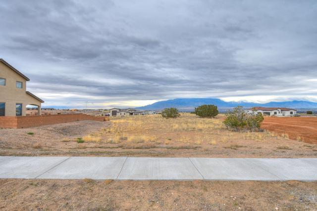 6324 Camino Alto NW, Albuquerque, NM 87120 (MLS #940091) :: The Bigelow Team / Realty One of New Mexico