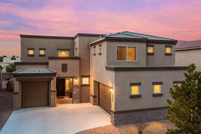 6409 Aloe Road NW, Albuquerque, NM 87120 (MLS #940119) :: The Bigelow Team / Realty One of New Mexico