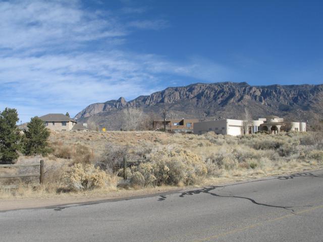 12409 San Rafael Avenue NE, Albuquerque, NM 87122 (MLS #940122) :: Campbell & Campbell Real Estate Services