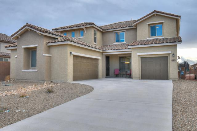 2036 Abo Canyon Drive NW, Albuquerque, NM 87120 (MLS #940165) :: Campbell & Campbell Real Estate Services