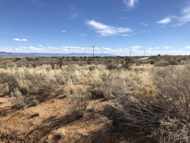 00 20th (Unit 5B70l75) Street NW, Rio Rancho, NM 87124 (MLS #940171) :: Campbell & Campbell Real Estate Services