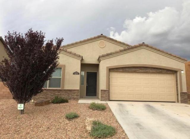 1671 Camino Cancun, Los Lunas, NM 87031 (MLS #940175) :: Campbell & Campbell Real Estate Services