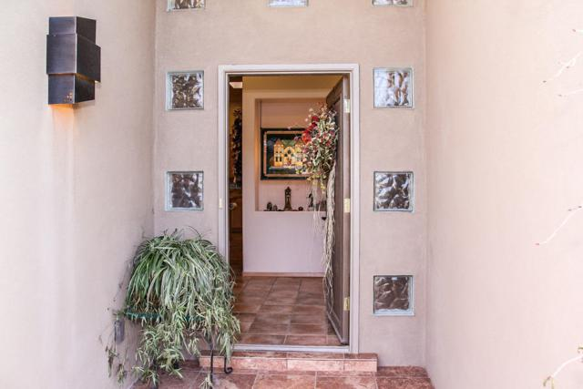 3939 Oxbow Village Lane NW, Albuquerque, NM 87120 (MLS #940189) :: The Bigelow Team / Realty One of New Mexico